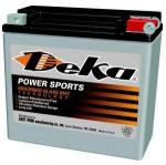 Аккумулятор DEKA ETX16L (YB16CL-B)