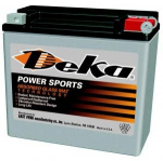 Аккумулятор DEKA ETX18L (YTX24HL-BS)