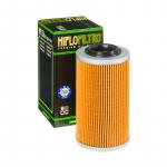 Фильтр масляный Hiflo Filtro HF556