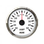 Амперметр 50-0-50 (WS) KY06103