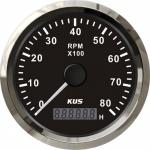 Тахометр 8000 об/мин для ПЛМ (BS) KY07010
