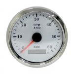 Тахометр 6000 об/мин для ПЛМ (WS), SR:1-10 KY07106