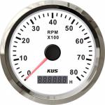Тахометр 8000 об/мин для ПЛМ (WS) KY07107