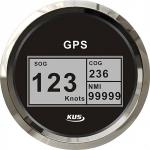 Спидометр GPS цифровой (BS) KY08021