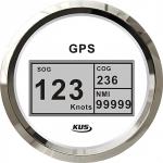Спидометр GPS цифровой (WS) KY08109