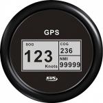 Спидометр GPS цифровой (BB) KY08213