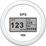 Спидометр GPS цифровой (WW) KY08308