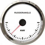 Указатель положения руля (Аксиометр) (WS) KY09105