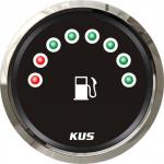 Указатель уровня топлива 8 светодиодов (BS) KY10034