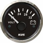 Вольтметр 18-32 вольт (BS) K-Y13001