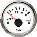 Вольтметр 18-32 вольт (WS) K-Y13101