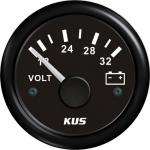 Вольтметр 18-32 вольт (BB) K-Y13201