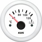 Указатель температуры воды 40-120 (WW) (Уц) KY14304-УЦ