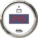 Вольтметр цифровой 8-32 вольт (WS) KY23100
