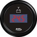 Вольтметр цифровой 8-32 вольт (BB) KY23200