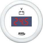 Вольтметр цифровой 8-32 вольт (WW) KY23303