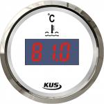 Указатель температуры воды цифровой 25-120 (WS) KY24100