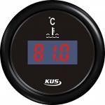 Указатель температуры воды цифровой 25-120 (BB) KY24200