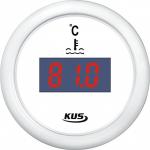 Указатель температуры воды цифровой 25-120 (WW) KY24300