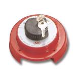 Выключатель массы с замком для АКБ 250-360А