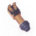 Кнопка сигнала (резиновая)