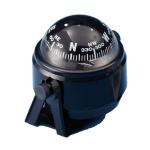 Компас магнитный черный d50mm/h80mm