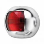 Ходовой огонь, бортовой, красный, 112,5°