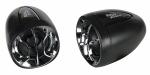 Аудиосистема для мотоцикла, скутера и ATV Boss MC300