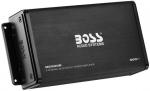 Усилитель 500W 4 канала Boss Audio, Bluetooth