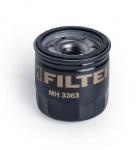 Фильтр масляный для лодочных моторов Suzuki DF25-DF70/DF140 MH 3351