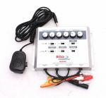 Система громкой связи с микшерным устройством Boss Audio MR20PA