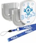 Пульт д/у для магнитол водозащищенный IPX6 MRF90