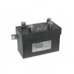 Блок управления якорными лебедками 12В 130А MZ2130/H