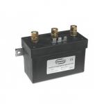 Блок управления якорными лебедками 12В 150А MZ2150/C
