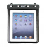 Водонепроницаемый чехол OverBoard OB1086BLK - Waterproof iPad Case with Shoulder Strap