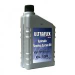 Жидкость для гидравлических систем OL150 (1л)