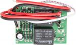 Электрическая плата для насосов модели Bravo BTP 12 Manometre.