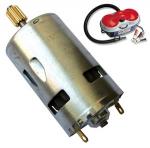 Электромотор Е59