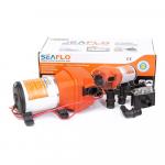 Помпа водоподающая SeaFlo мембранная SFDP1-027-017-41
