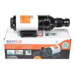 Помпа мацераторная SeaFlo SFMP1-120-01