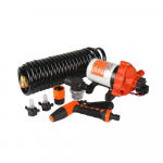 Комплект помывочный SeaFlo SFWP1-030-070-33