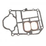 Прокладка под блок двигателя Skipper SK346-01303-0 для Tohatsu M25, M30 346-01303-0