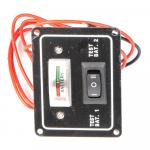 Панель контроля заряда аккумулятора Skipper SK-7006012