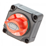 Переключатель батарей Skipper четырехпозиционный SK-BSW1804300A