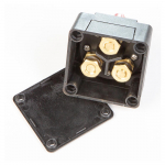 Переключатель батарей Skipper четырехпозиционный SK-BSW1804300A2B