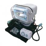 Прожектор стационарный ксеноновый проводной пульт ДУ, серия 970