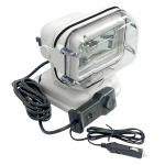 Прожектор стационарный галогеновый проводной пульт ДУ, серия 960
