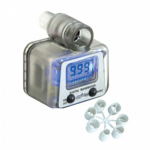 Манометр на давление 0-999 mbar, цифровой