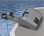 Лебёдка TRAC DeckBoat 35 AD