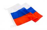 Флаг Российский 70х105см